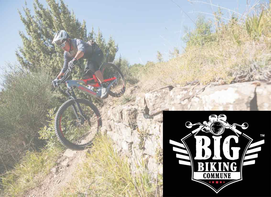 Gear up for BIG BIKING COMMUNE 2019