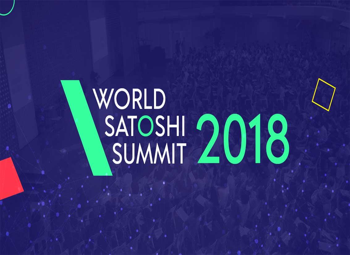 World Satoshi Summit 2018: Heralding the Blockchain-Revolution