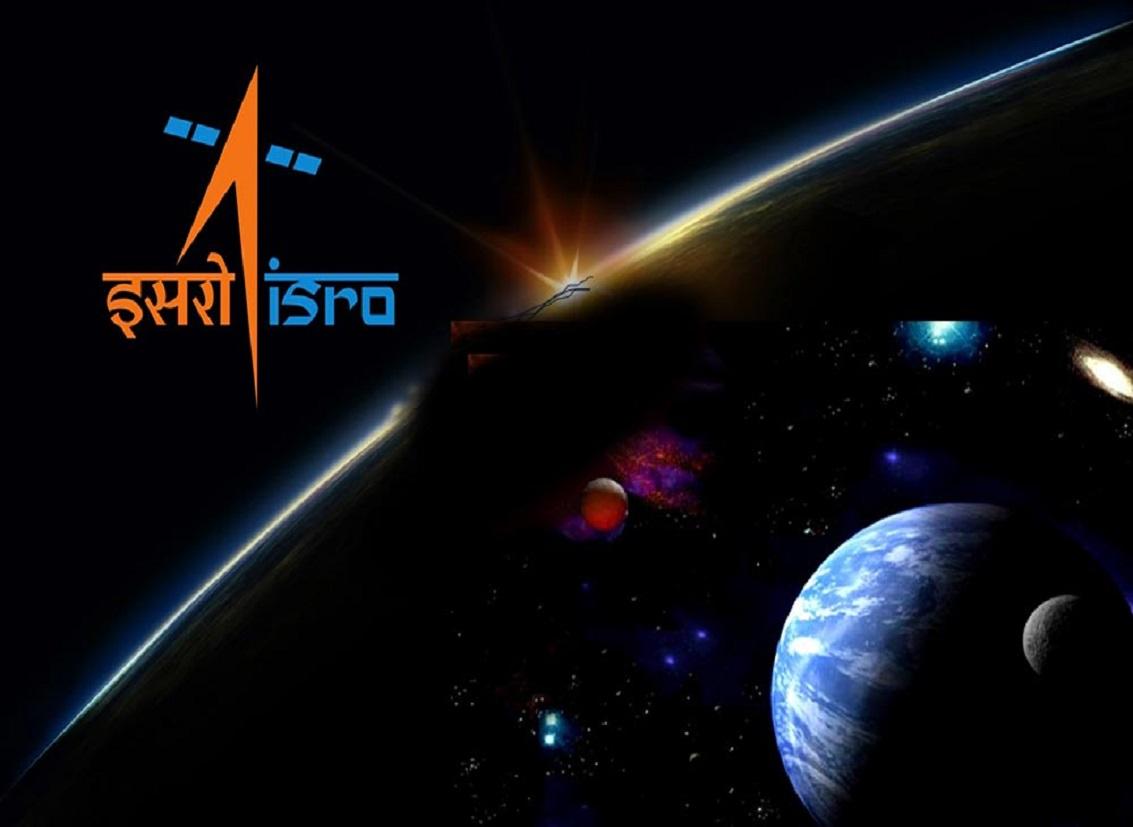 ISRO Space Expo