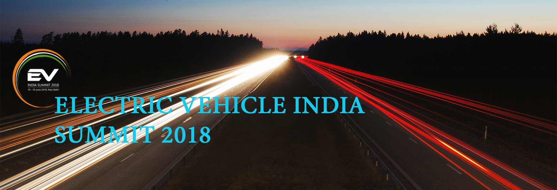 Electric Vehicle Conference -2018