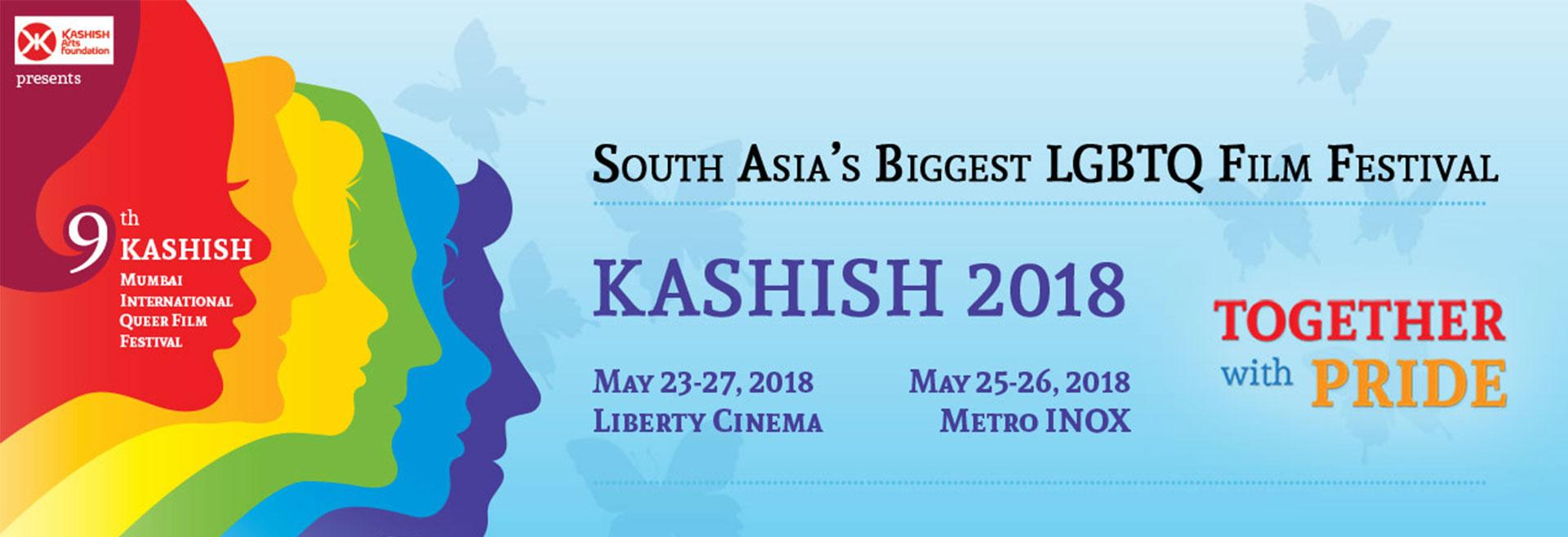 KASHISH 2018