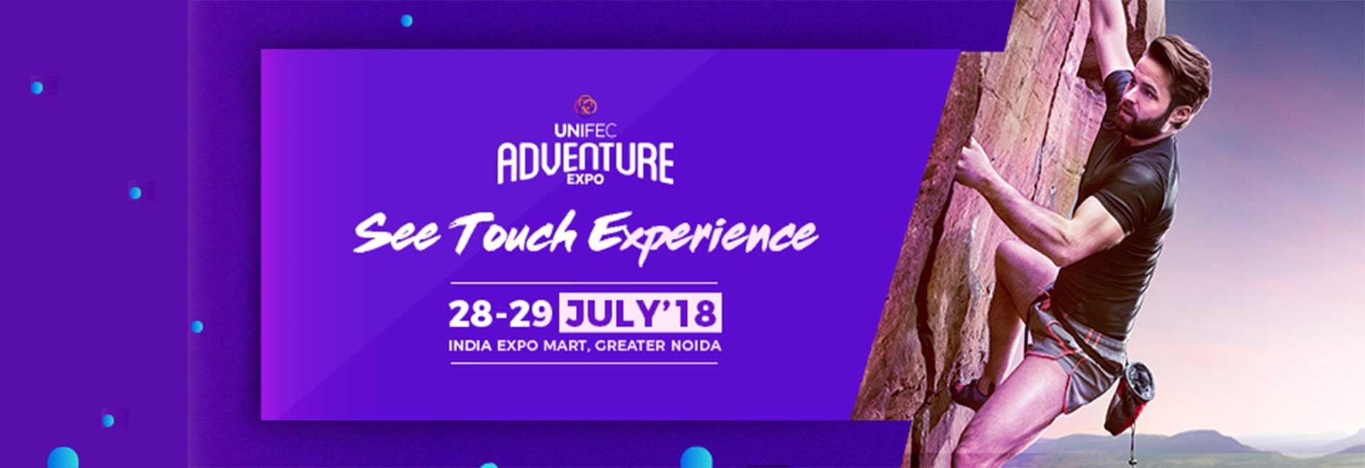 UNIFEC Adventure Expo