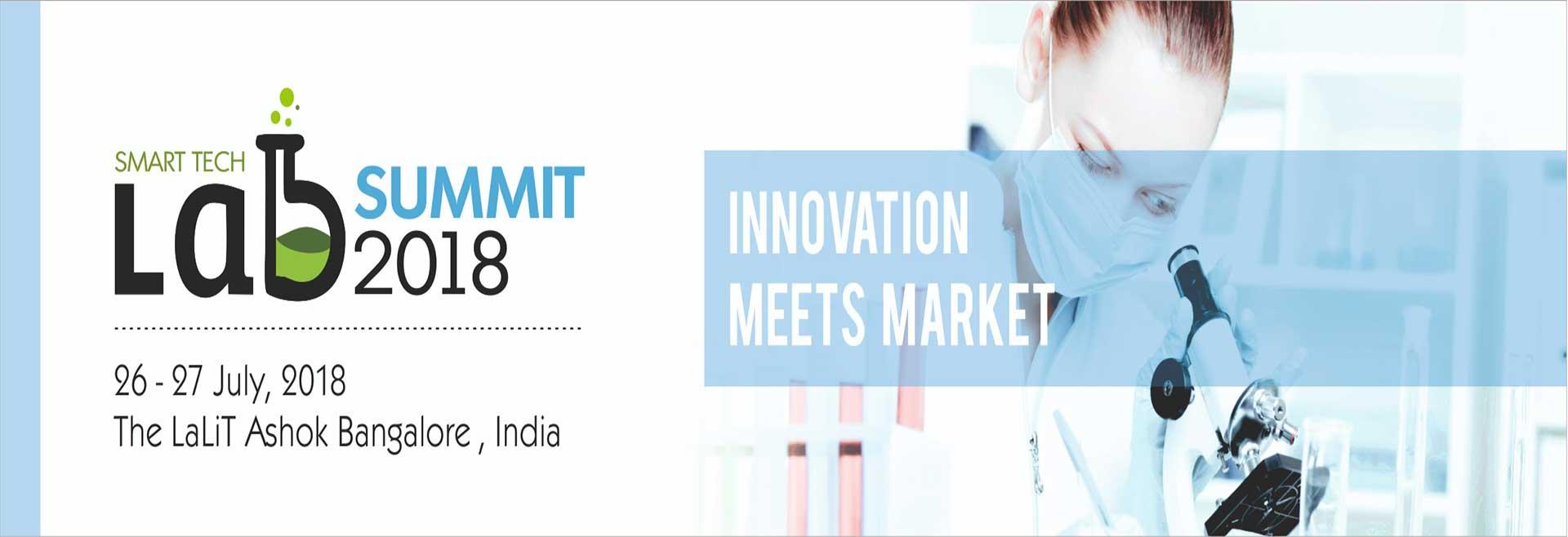 Smart Tech Lab Summit