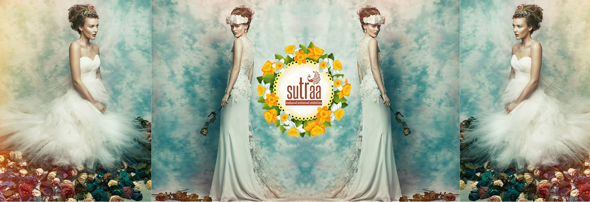 SUTRA:The Indian Fashion Exhibition