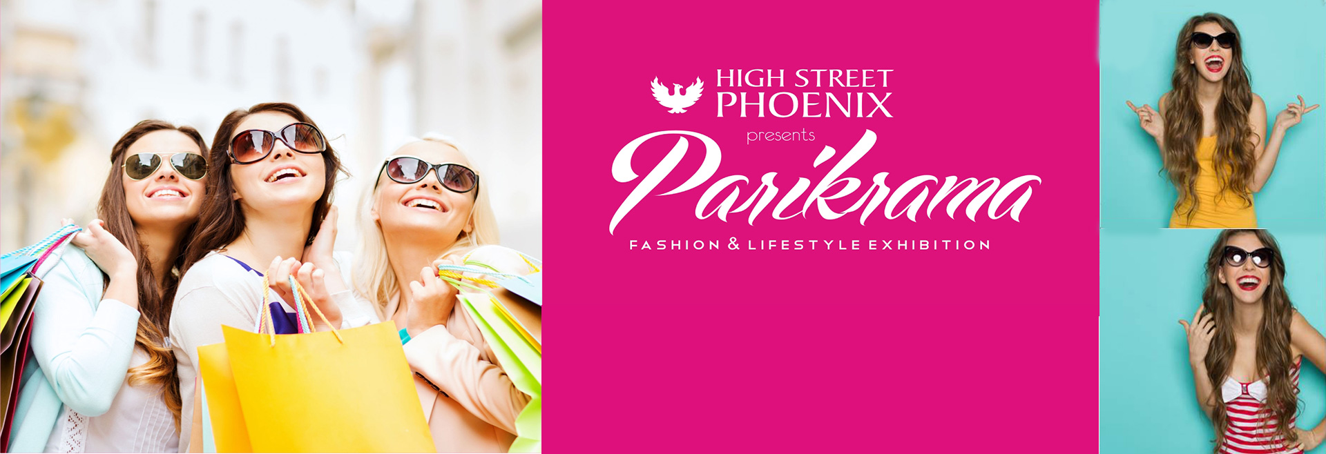 Parikrama Fashion & Lifestyle Exhibition