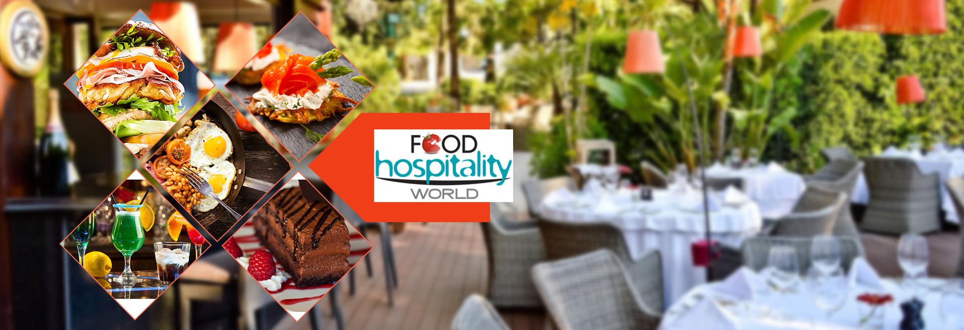 Food Hospitality World Bangalore 2017