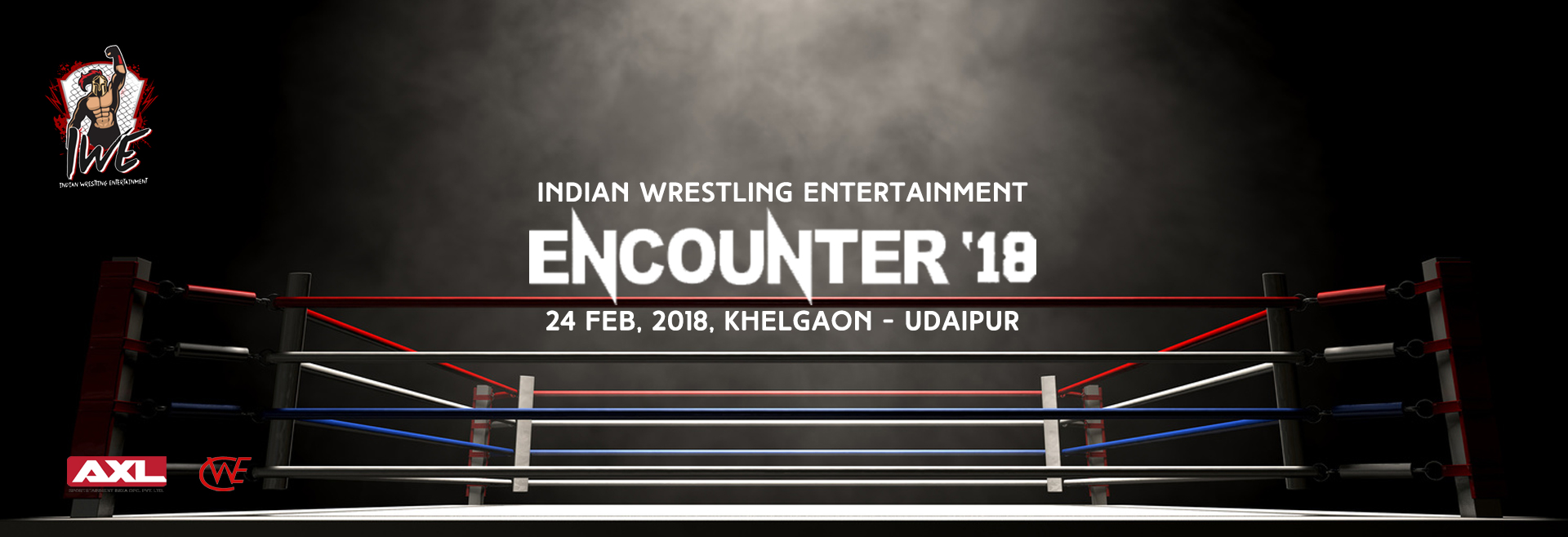 Encounter '18