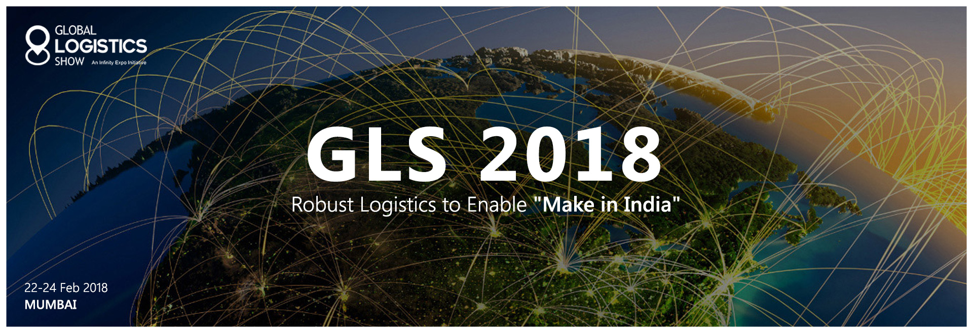 Global Logistic Show 2018