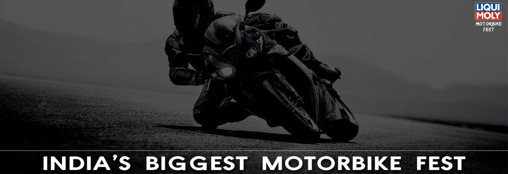 Liqui Moly Motorbike Fest