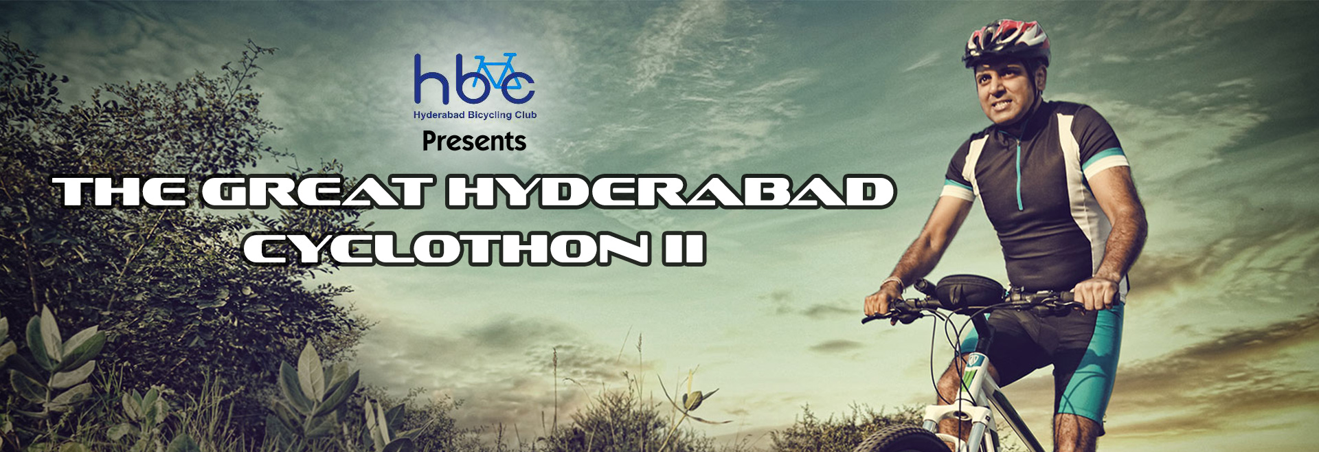 The Great Hyderabad Cyclothon 2