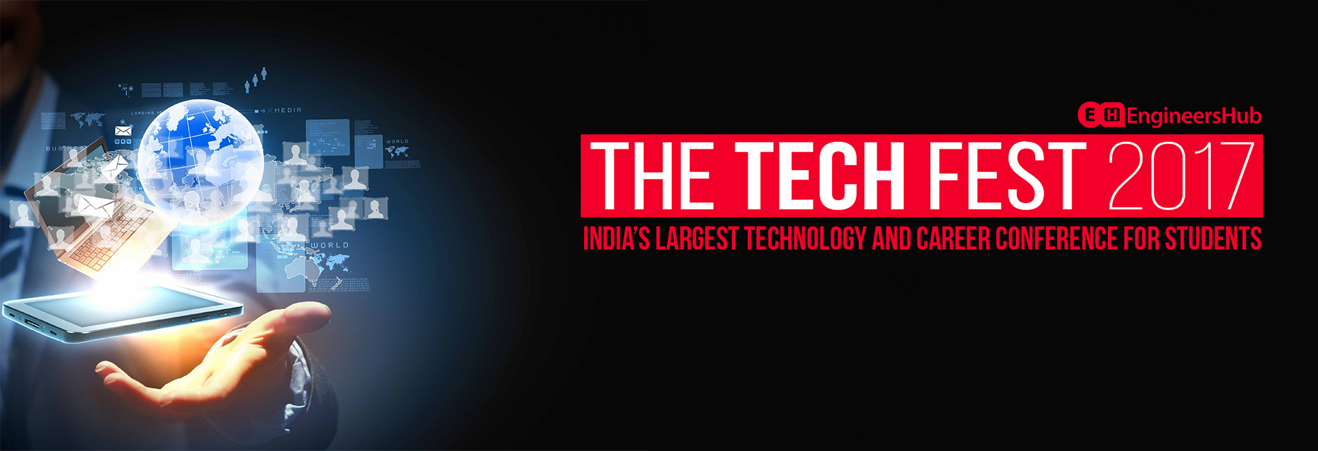 The TechFest 2017-Awaken The Future