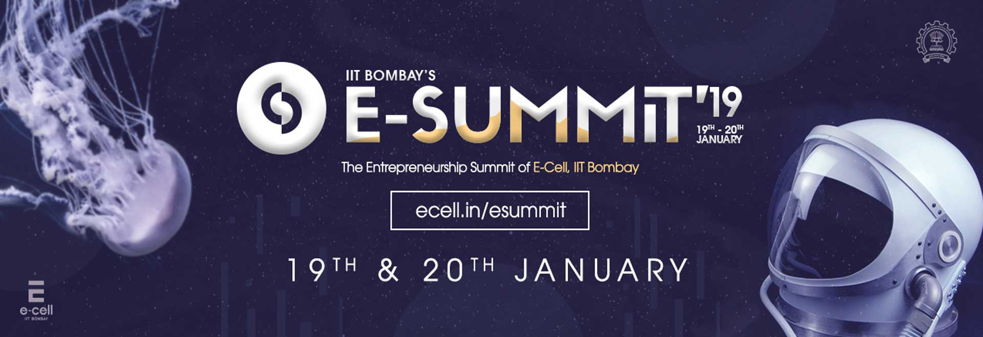 Annual Entrepreneurship Summit 2019