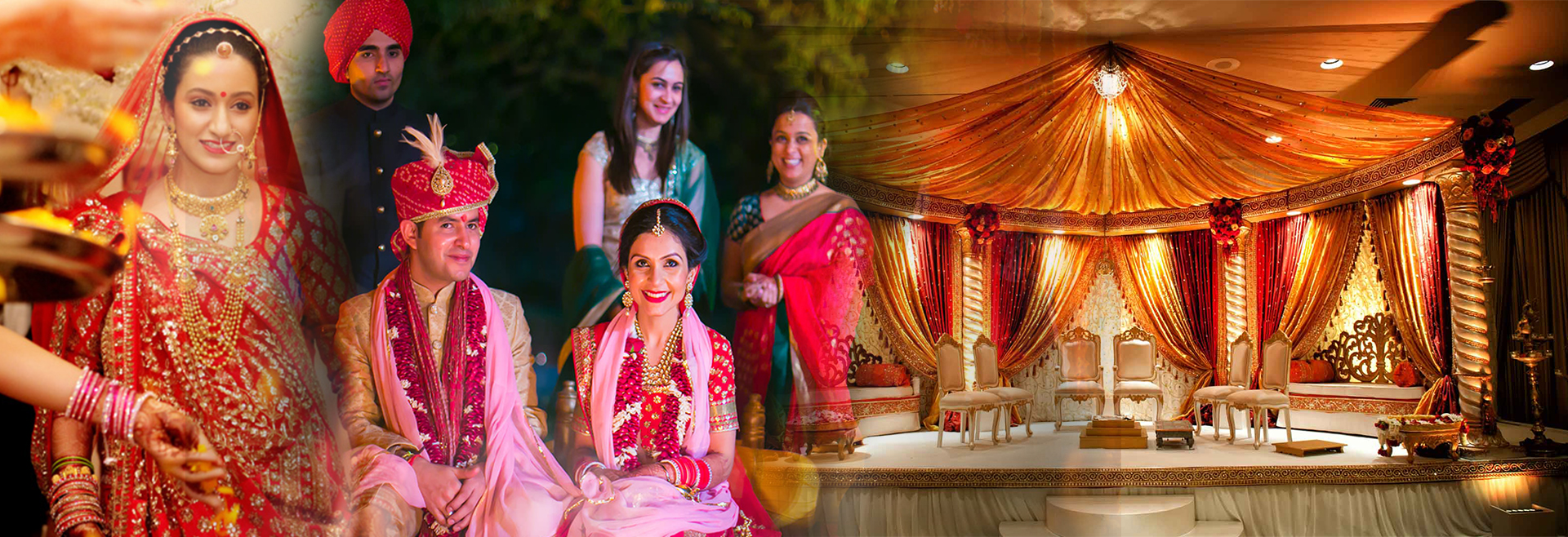 The Great Indian Wedding Show