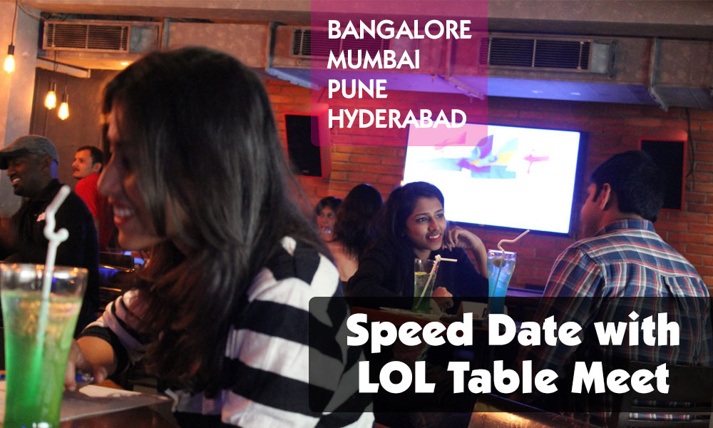 dating events in bangalore Explore all upcoming events in bangalore, live concerts, conferences, college events, exhibitions, things to do in bangalore with meraevents also book your tickets online for all popular bangalore events happening in and nearby the bangalore which matches your mood.