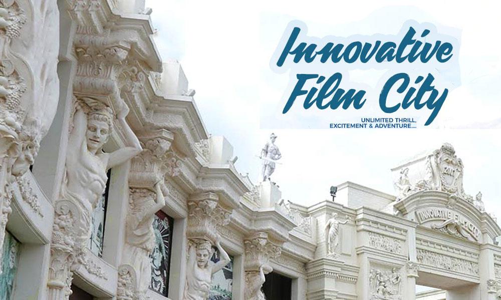 Innovative Film City