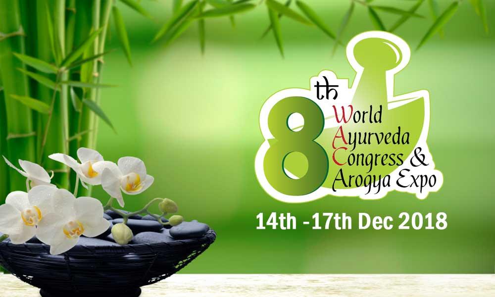 World Ayurveda Congress 2018