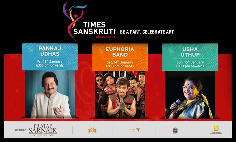 Arts Events In Mumbai
