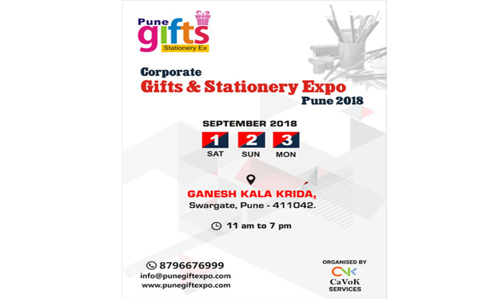 Pune Gifts and Stationary Expo