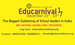 Education Events In Delhi