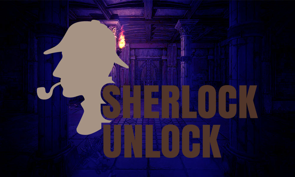 Unlock the hidden 'Sherlock' in you at Mystery Rooms