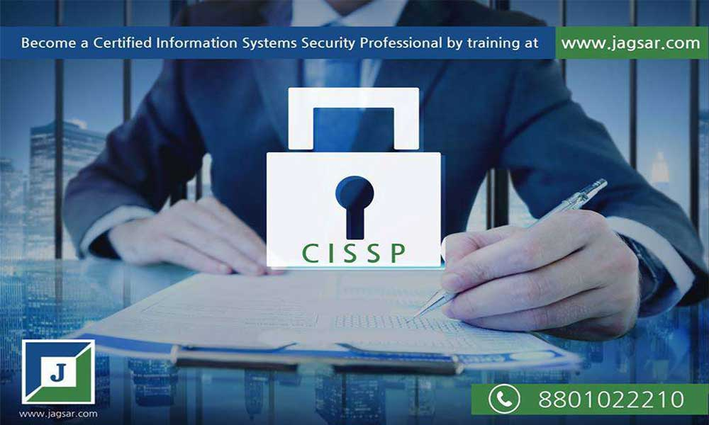 CISSP Training Certification|Education Events in Hyderabad,Telengana ...