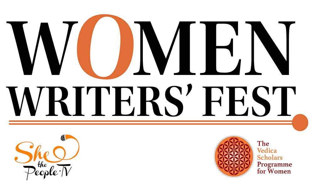 Women Writers Festival 2018