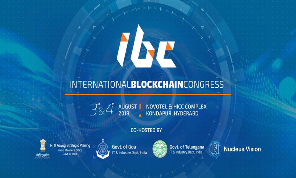 International Block Chain Congress