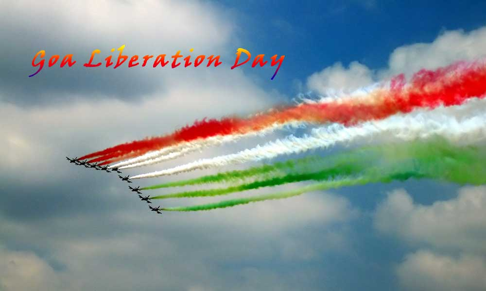 indian independence movement and goa liberation Happy independence day, goa how india satyagrahis, journalists and even legendary film artists fought for goa's independence goa liberation.