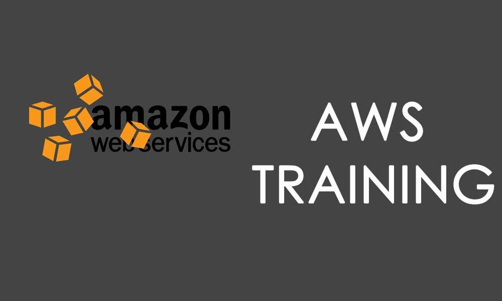 aws-training