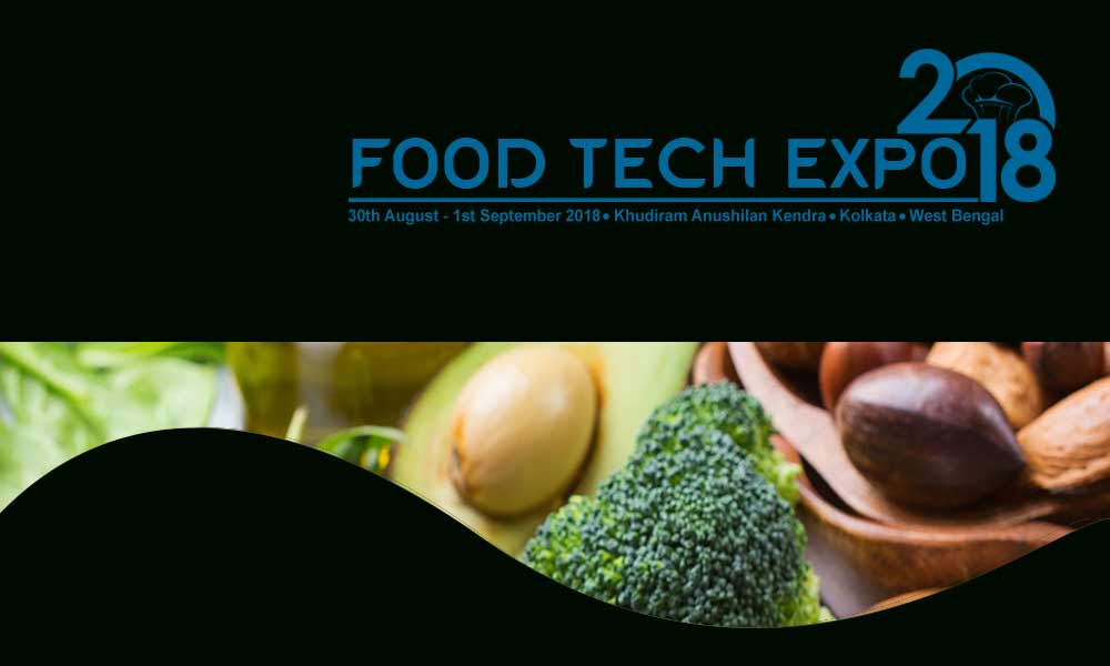 Food Tech Expo 2018