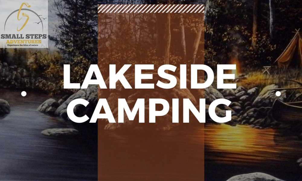 Lakeside Camping at Pawana Lake, Lonavla