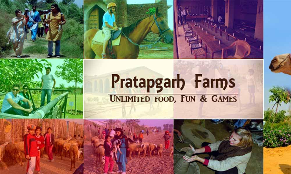Picnic at Pratapgarh Farms & Resorts
