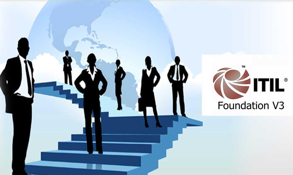 Itilv3 Foundation Training Chennaieducation Events In Chennaitamil