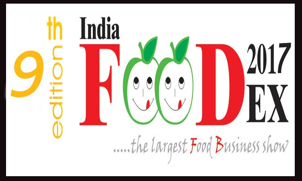 India Foodex 2017