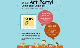 art events