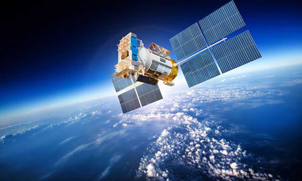 National Conference on Small Satellite Technology & Application