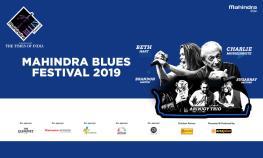 Mahindra Blues Festival 2019