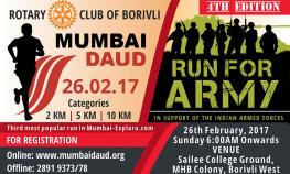Sports Events In Mumbai