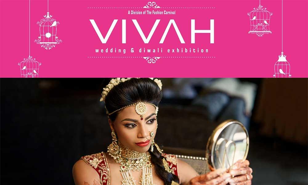 VIVAH-Wedding and Diwali Exhibition