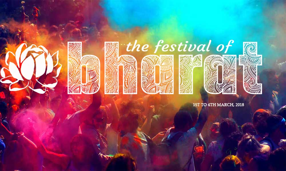 The Festival of Bharat