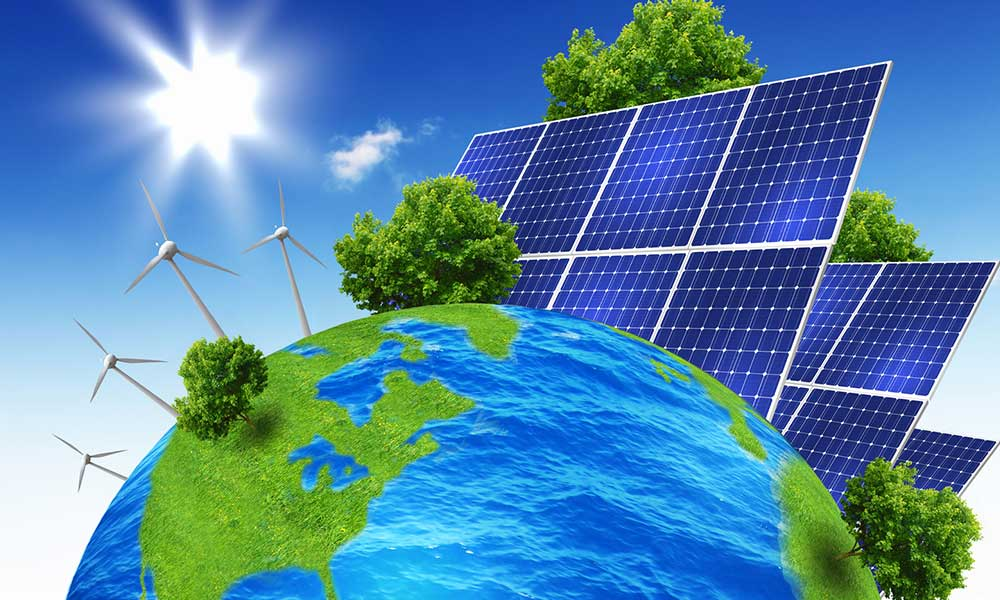 ALL INDIA SOLAR SUMMIT-2018