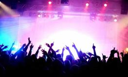 Music Events In Delhi