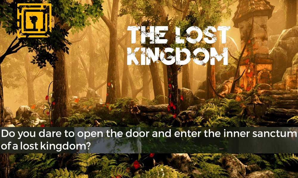 The Lost Kingdom-Mumbai