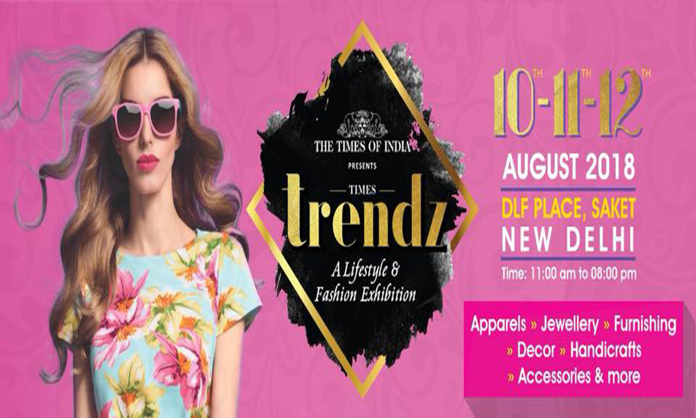 Lifestyle and Fashion Expo - Trendz