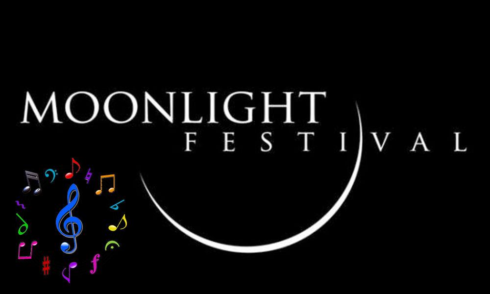Moon light festival 2016 Moonlight festival