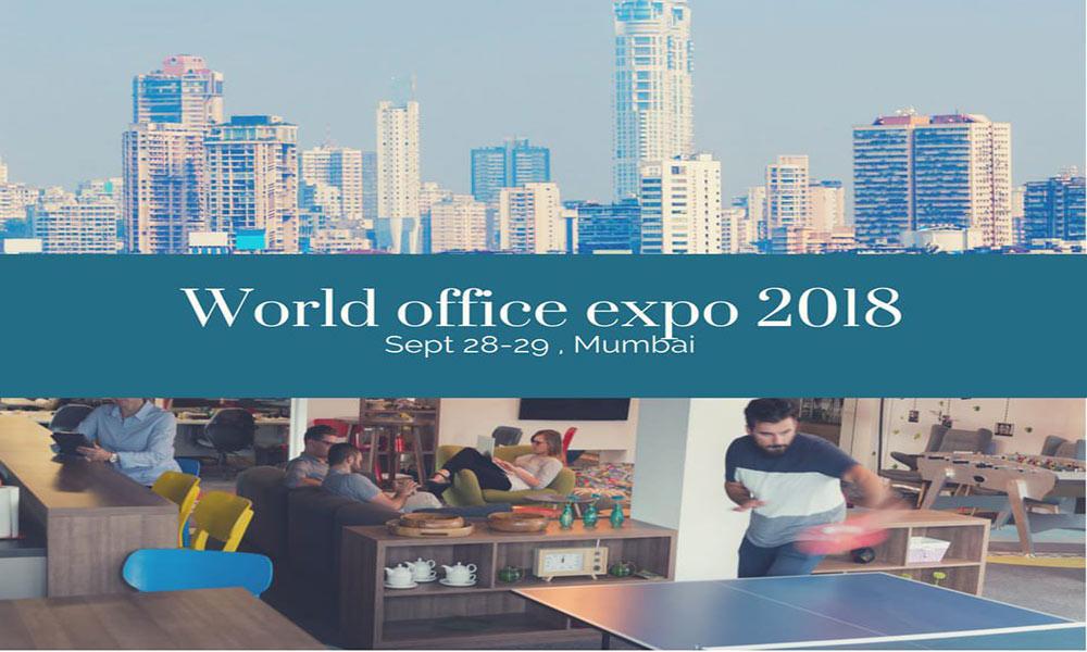 world-office-expo-2018