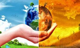 International Conference on Climate Change and Impacts Management