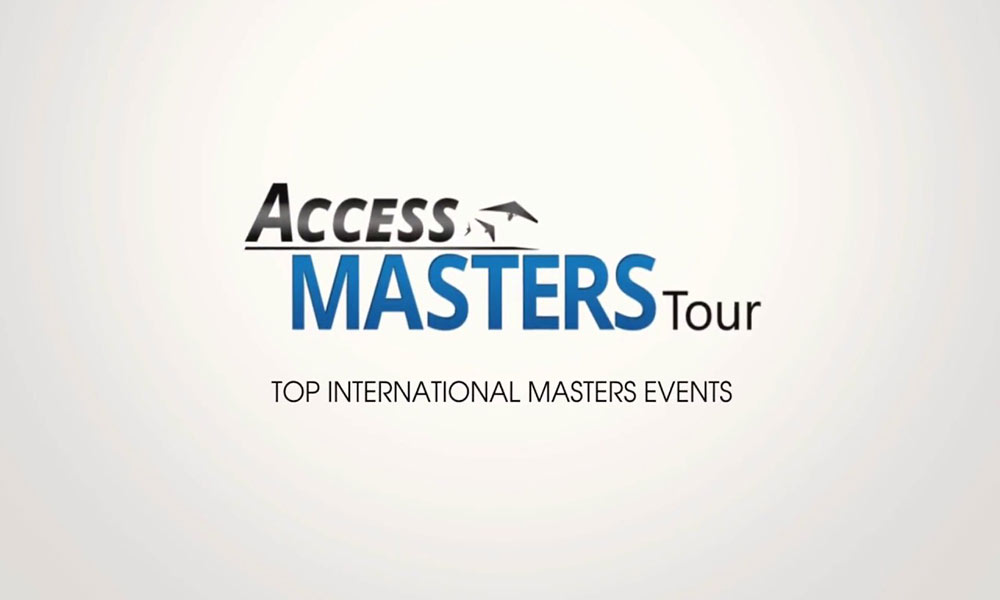 Top International Masters Event in Mumbai