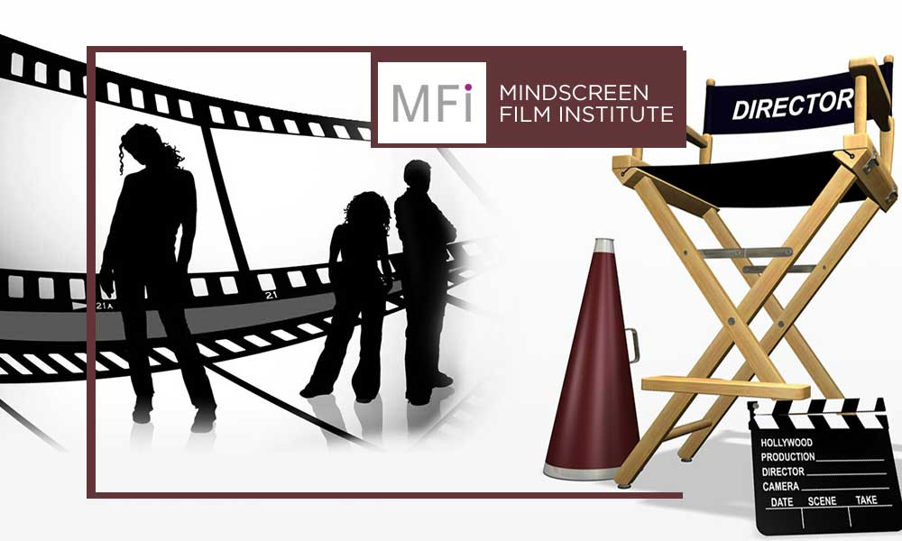 Direction Course at MINDSCREEN FILM INSTITUTE