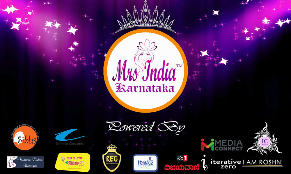 Mrs India Karnataka